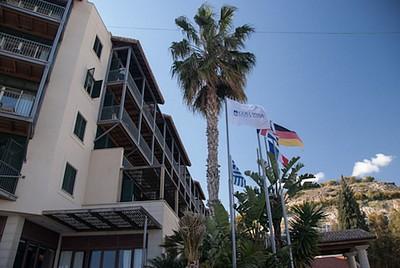 Colombia Beach Hotel - Pissori