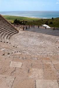 תיאטרון רומי - קוריון