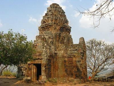 מקדש בונין
