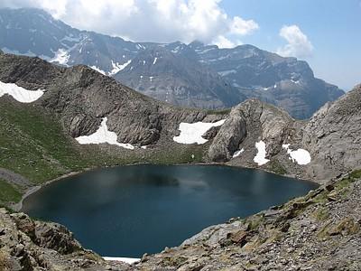 האגם הנעלם באורדסה