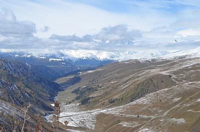 ברוכים הבאים לטרק מדהים בהרי הקפקז ממסטייה לאושגולי