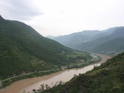 נהר היאנג-צה
