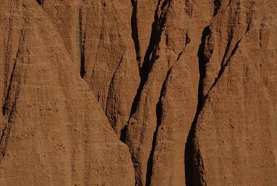צורות בסלע