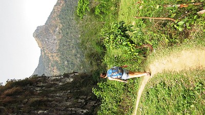טיול למערות בנונג קיאו
