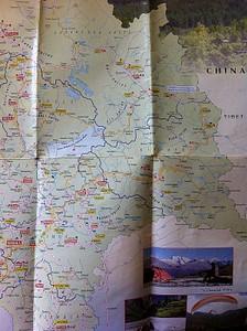 שמתי את המפה בה השתמשנו, סימנתי את המקומות, נראה לי שההתמצאות כאן תהיה טובה יותר.
