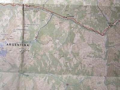 מפה טופוגרפית של האזור למי שמעוניין...