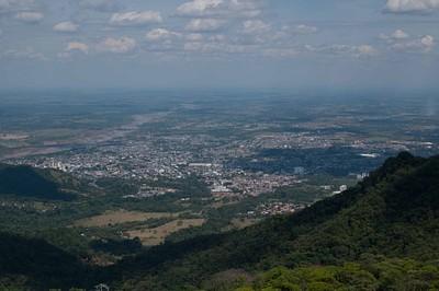 Villavicencio משיא הג