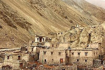 הכפר שינגו