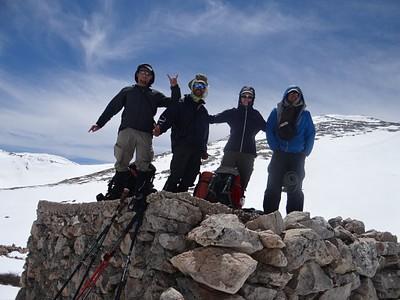 המשתתפים בטיול 2