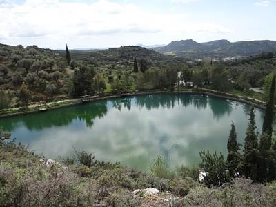 האגם VOTOMOS