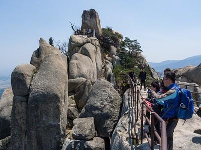 ראש הסלע הצר