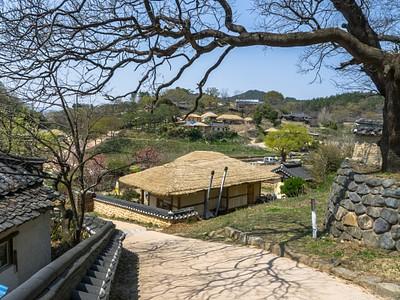 הכפר יאנדונג