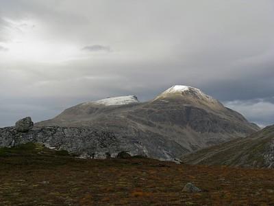 הר Trollheta