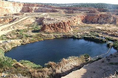 אגם געתון
