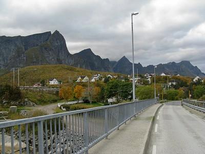 הכפר Reine