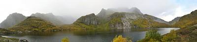 אגם Stuvdalsvatnet