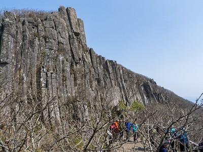 קיר המשושים Seoseokdae