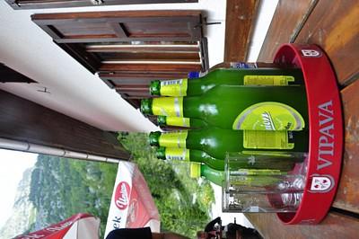 רדלר - בירה עם מיץ אשכוליות
