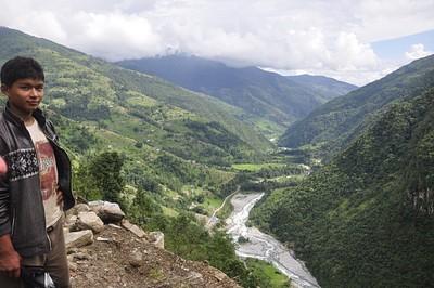 בדרך לטימבו