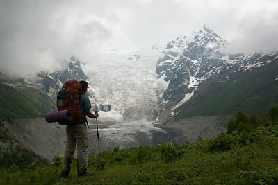 קרחון אדישי