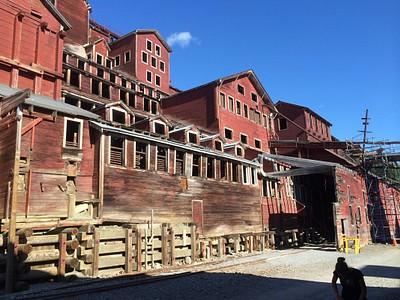 מפעל להפקת הנחושת