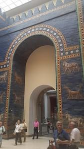 מוזיאון פרגמון בברלין - שווה