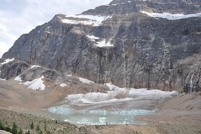 האגם הקטן באדית' קבל