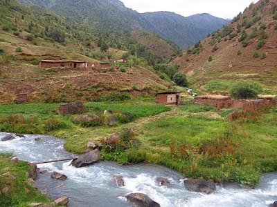 הכפר Kojo kelen