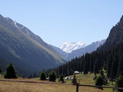 הנוף מאלטינארשן-איסיקול