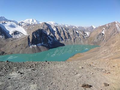 אגם אלאקול