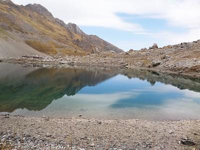 holly lake