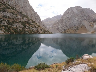 holly lake- מחוז ג'לאל עבאד