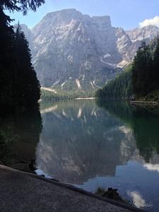 אגם ברניאס