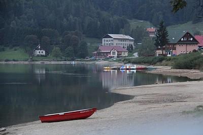 אגם DEDINKY