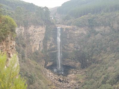 Karkloof Falls