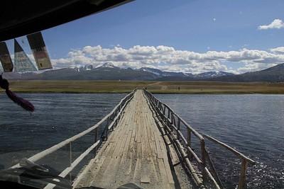 (אחרי הגשר) נקודת ההתחלה