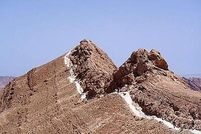 הר סהרונים