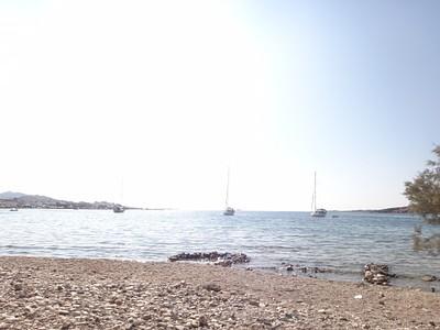 חוף בפאריקיה