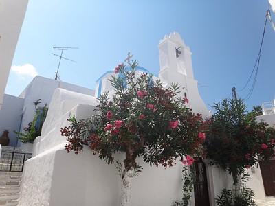 כנסיה בעיר העתיקה
