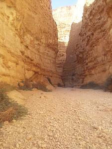 הכניסה למעוק - Shay Golan
