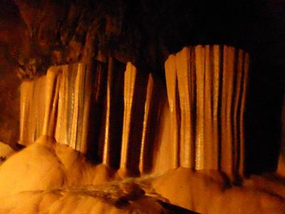 לא יצאו לנו תמונות טובות מהביקור החשוך במערת סומיאנג, אך הנה אחת בשביל ההרגש
