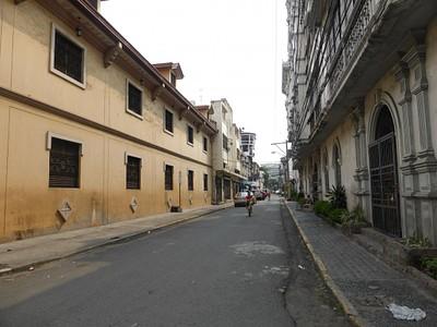 רחוב באינטרמורוס