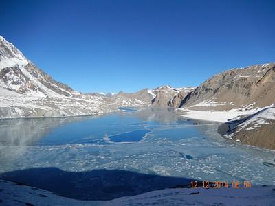 אגם הטיליצ'ו
