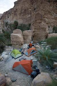 אוהלים - מומלצים בעיקר בקיץ כהגנה מפני יתושים