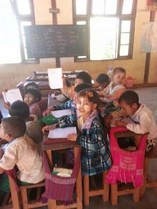 בית ספר בטרק קלאו-אילנה לייק