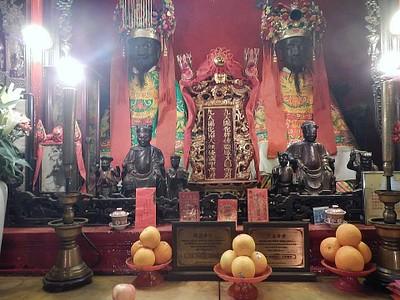 מקדש מן מו