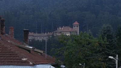 הטירה בבושטן