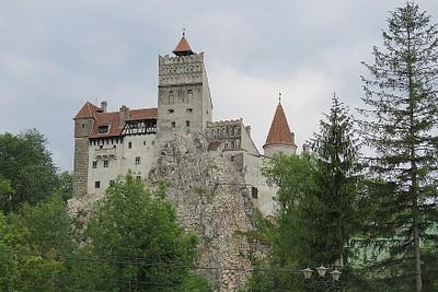 מצודת בראין (דרקולה)