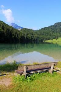 אגם altesse המדהים