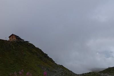 בקתת Mont Fort